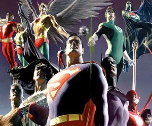 Filme da Liga da Justiça: roteiro maduro, Mulher-Maravilha e novo Lanterna!