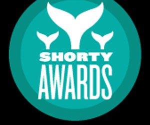 Vote AGORA no Jovem Nerd para o Shorty Awards!