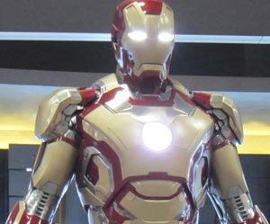 [SDCC 2012] Marvel Studios: Homem-Formiga, Homem de Ferro 3 e mais!