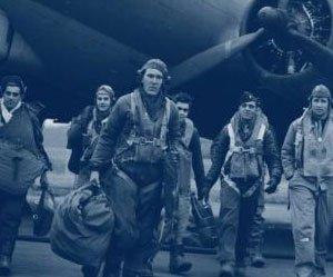 Spielberg e Tom Hanks preparam nova série da Segunda Guerra Mundial!