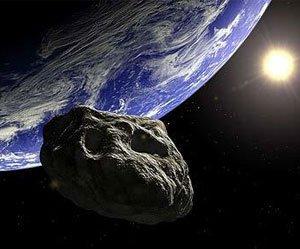 Conheça Toutatis, o asteroide que raspou na Terra em dezembro de 2012