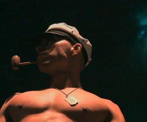Trailer de fan film mostra que Popeye pode ser modafoca!