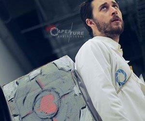 Assista a Aperture: Lab Ratt, um fan film sensacional de Portal!