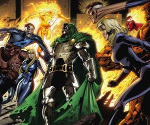 [SDCC 2012] Fox anuncia novidades dos reboots do Quarteto e Demolidor!