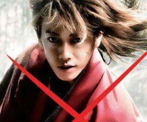 Hiten Mitsurugi Ryu: mais um trailer do filme de Samurai X!