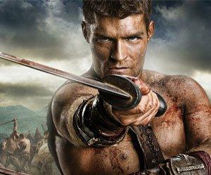 3ª temporada de Spartacus será a última da série