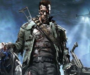 Terminator 5 ganha roteiristas de Ilha do Medo e Fúria Sobre Rodas