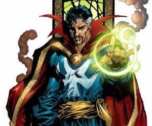 Primeiras imagens e a possibilidade do Dr. Estranho em Thor: The Dark World