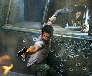 Confira o primeiro trailer completo de Total Recall