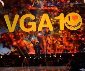 [Spike VGA 2012] Conheça os vencedores da premiação!
