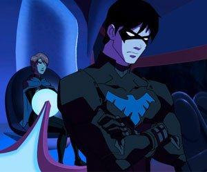 Cartoon Network CANCELA animações do Lanterna Verde e Justiça Jovem!