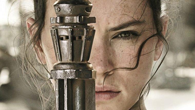 Star Wars | Daisy Ridley mostra bastidores do treinamento Jedi