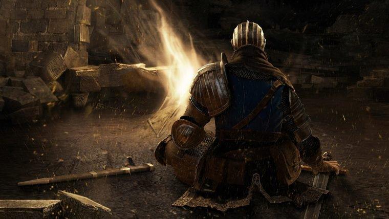 Vendas da série Dark Souls superam 8 milhões de unidades