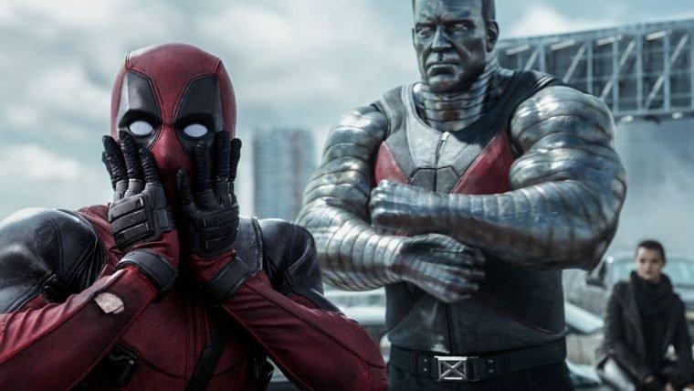 Deadpool | Cable quase apareceu no primeiro filme
