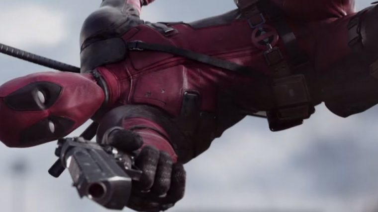 Deadpool fala sobre seu sonho de ser atleta profissional