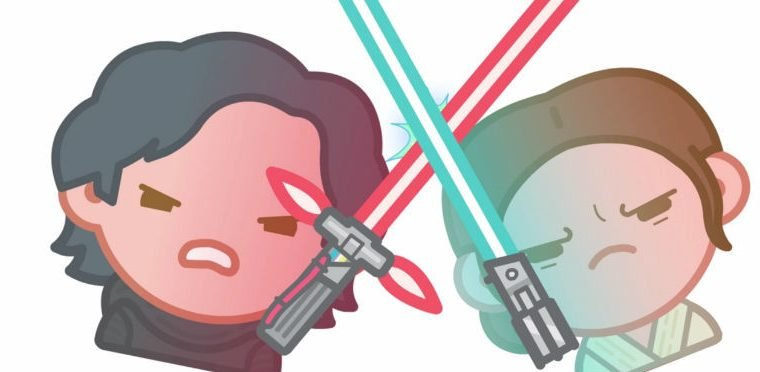 Star Wars | O Despertar dos Emojis