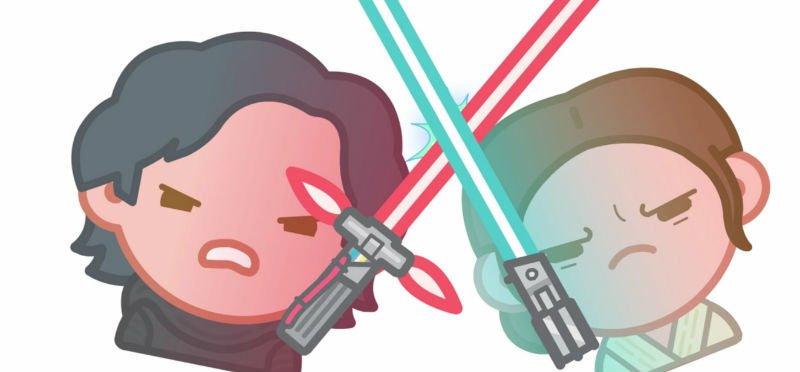 Star Wars   O Despertar dos Emojis