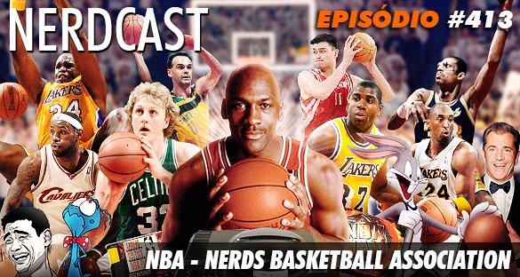 NBA - Nerds Basketball Association