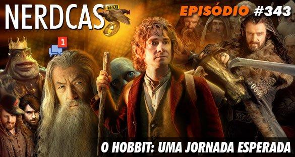 O Hobbit: Uma jornada esperada