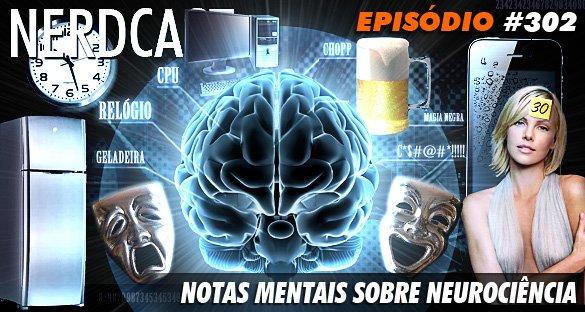 Notas mentais sobre neurociência