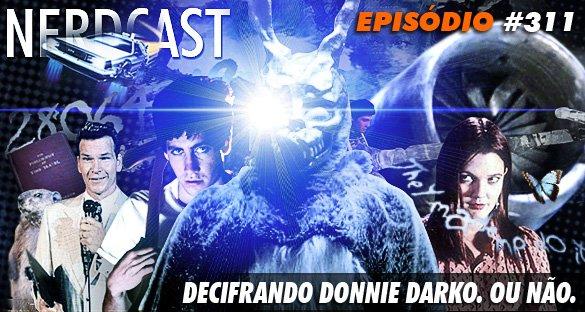 Decifrando Donnie Darko. Ou não.