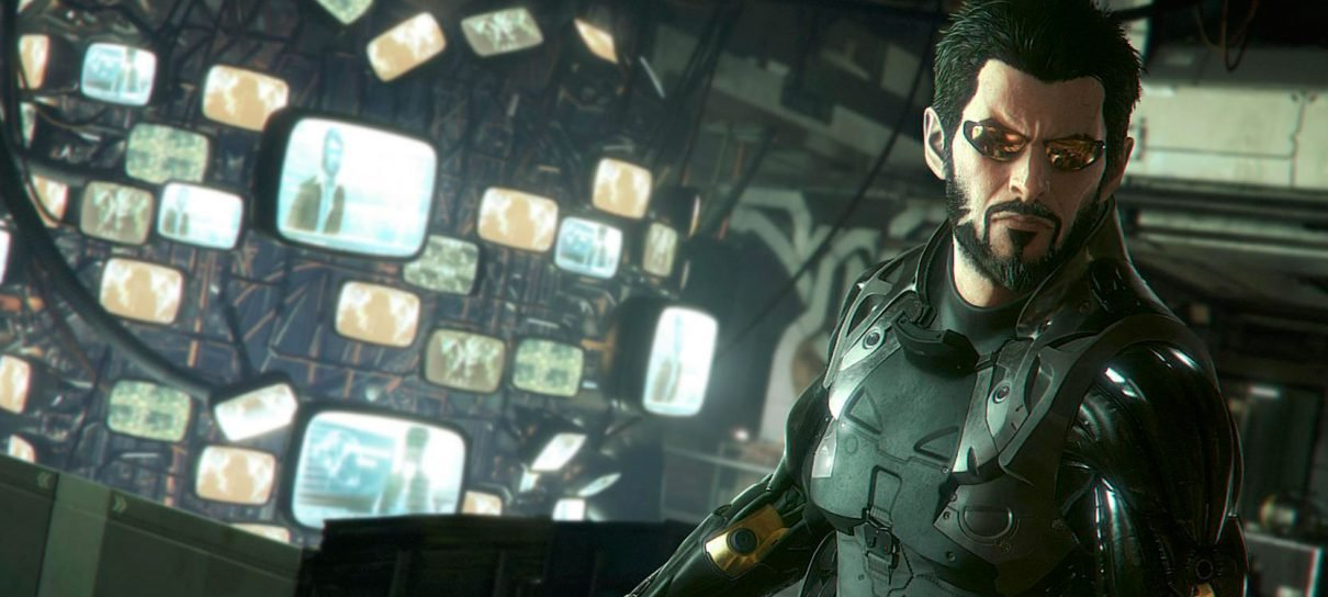 Deus Ex | Novo vídeo mostra 18 minutos de gameplay de Mankind Divided
