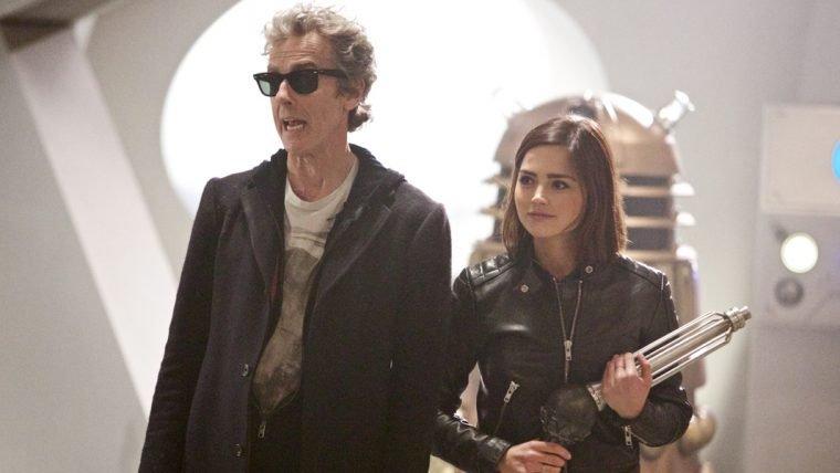 Class | Peter Capaldi vai aparecer na derivada de Doctor Who
