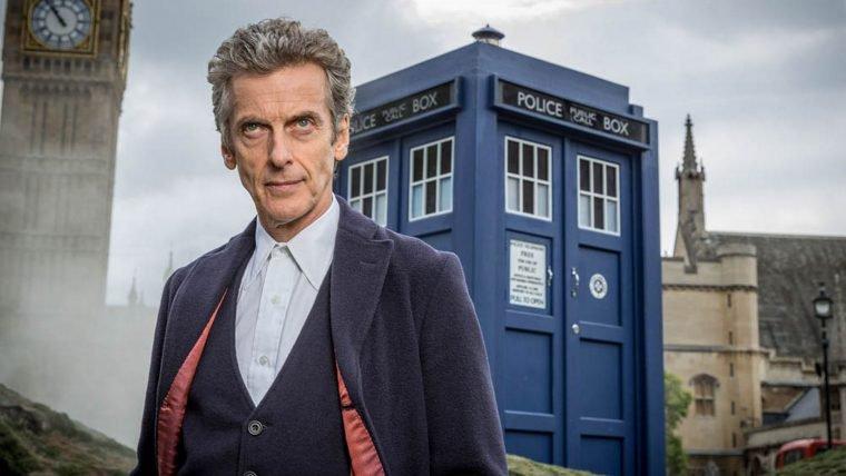 Doctor Who | Nova companheira do Doutor já foi escolhida