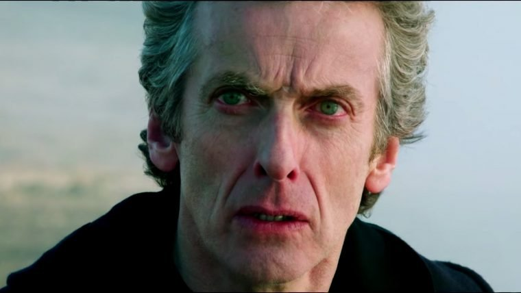 BBC lança trailer da nova temporada de Doctor Who