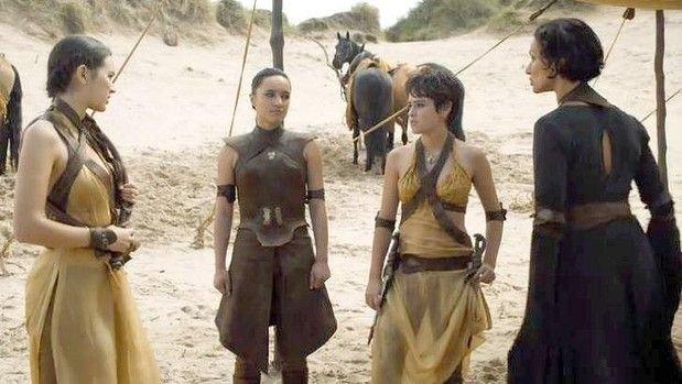 Game of Thrones | Fãs tentam arrecadar US$ 20 milhões para arrumar a história de Dorne