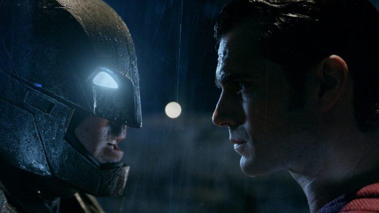 Confira novas imagens de Batman vs Superman: A Origem da Justiça