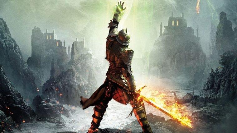 Dragon Age vai receber nova expansão, mas em quadrinhos