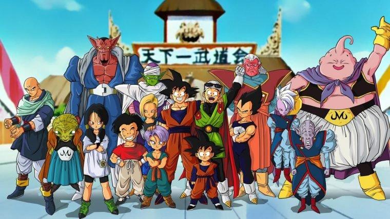 A abertura de Dragon Ball Super é pura nostalgia