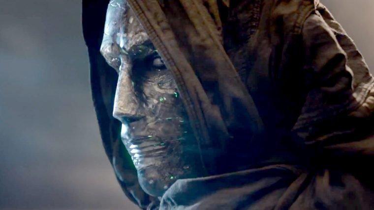 Novo trailer de Quarteto Fantástico traz o Doutor Destino