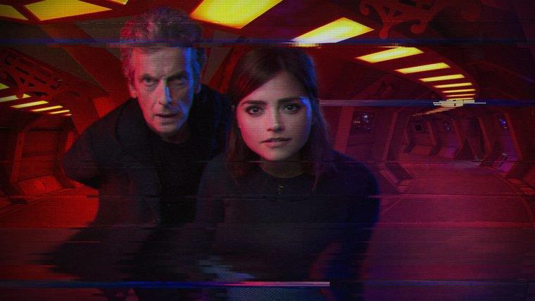 Não durma nunca mais depois de assistir aos trechos de Sleep No More de Doctor Who