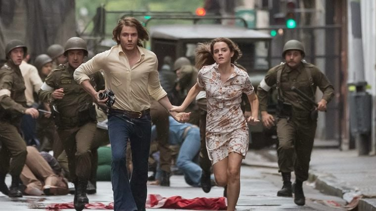 Colonia traz Emma Watson em drama baseado em fatos reais