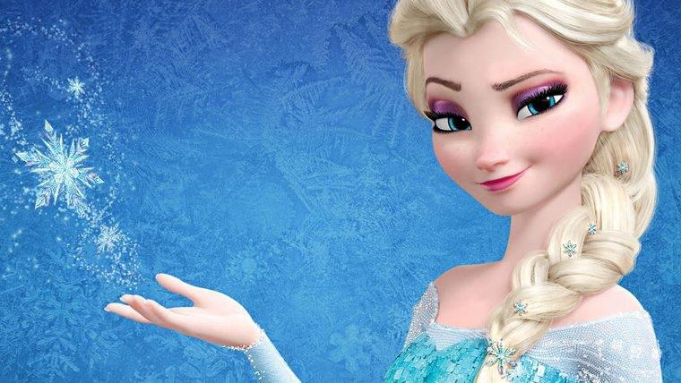 Frozen   Dubladora de Elsa quer que a princesa tenha uma namorada
