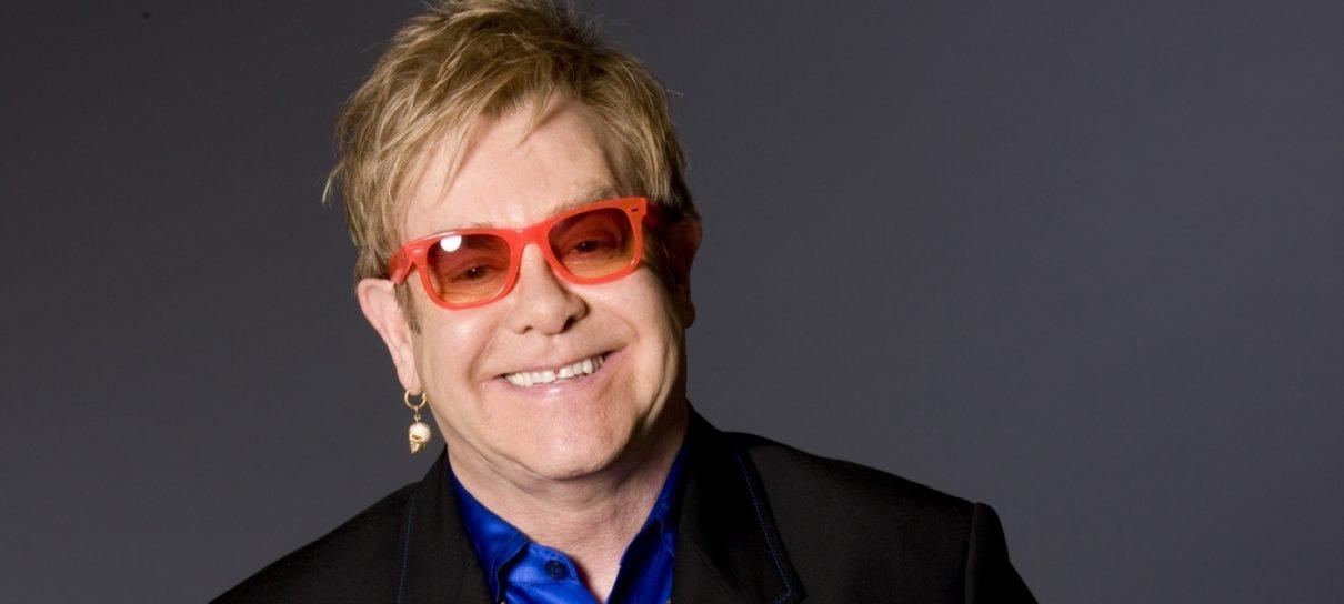 Kingsman: The Golden Circle | Elton John participará da continuação