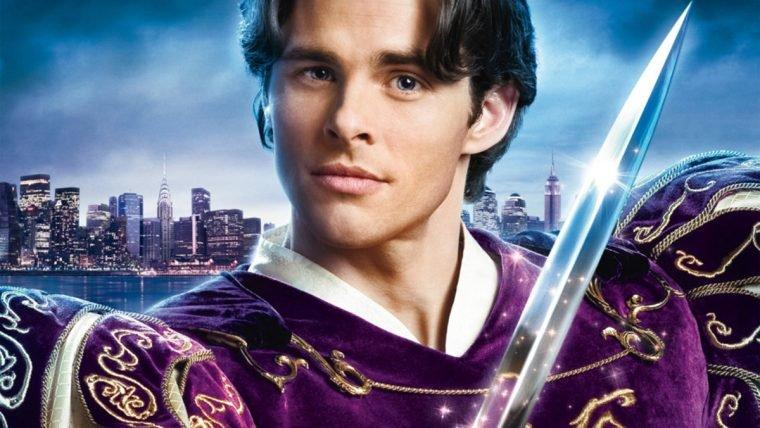 Disney vai investir em filme contando a história do Príncipe Encantado