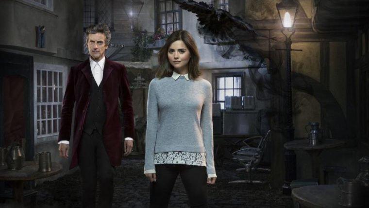 Trailer do próximo episódio de Doctor Who contém Spoilers, Sweetie