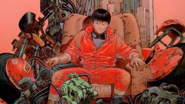 [RUMOR] Christopher Nolan pode produzir uma trilogia baseada em Akira
