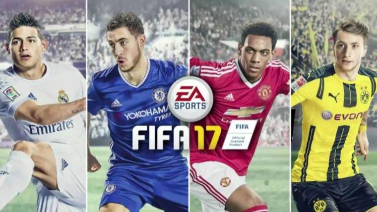 E3 2016 | FIFA 17 terá inédito modo história