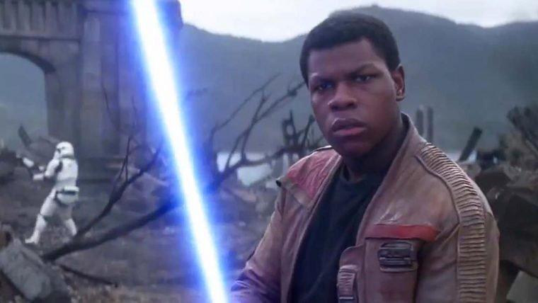 Vista-se como um traidor com esta jaqueta de Star Wars: O Despertar da Força
