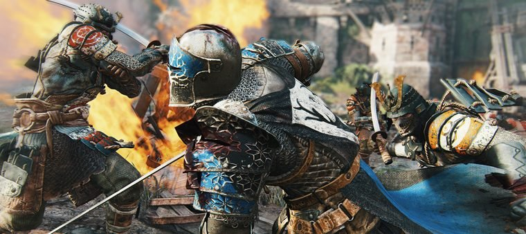 E3 2016 | Veja novo gameplay de For Honor