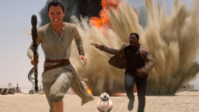 Desperte a Força e espante a preguiça para a segunda edição da Star Wars Run