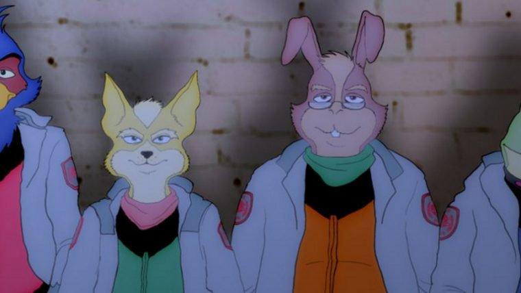 Animação de Star Fox feita por fãs revive a glória dos anos 80