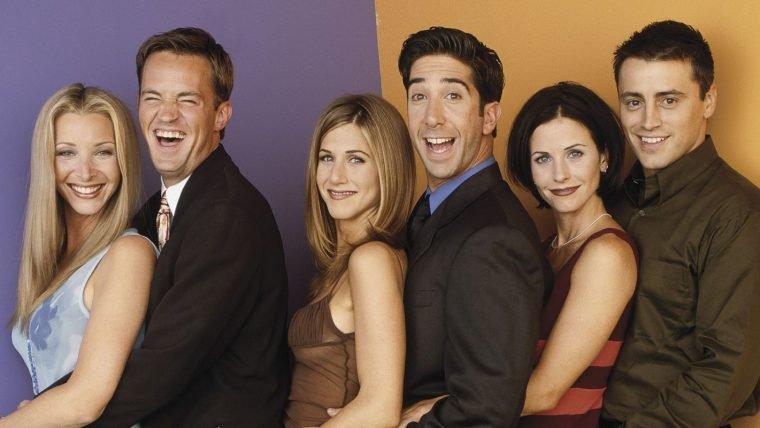 12 anos sem Friends, 12 curiosidades sobre a série