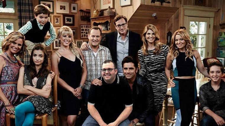 Elenco de Fuller House declara o seu amor pela série em vídeo dos bastidores