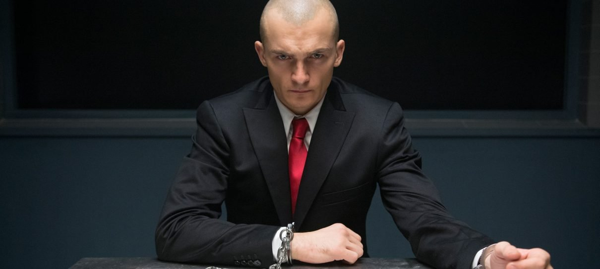 Assistimos a Hitman: Agente 47