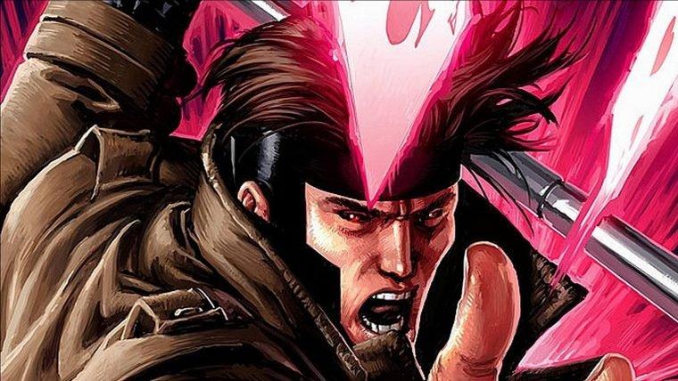 Gambit | Site revela data do começo das filmagens